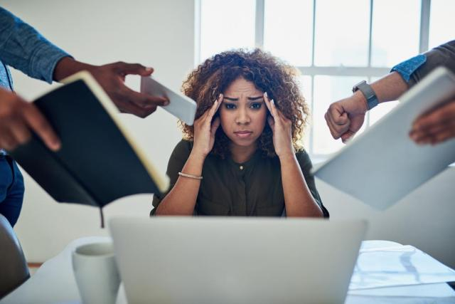 How CBD Oil can help you cope with stress