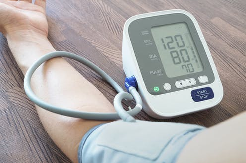 CBD and Blood Pressure: Can It Reduce High BP?