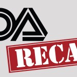 CBD Co. Issues Recall After FDA Warning Letter