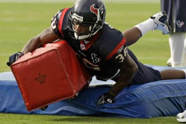 Branded Legacy, Inc. Adds Former NFL Cornerback To Advisory Board