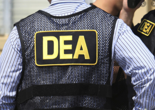 DEA Wants To Know About Applicants' Hemp And CBD Use, But Only Pre-Legalization