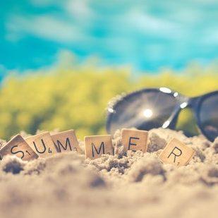 1学期終わって夏休み☆彡勝負の季節到来