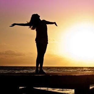 罪悪感から自由になり幸せになる方法
