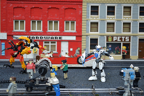 Legoland from Purple Travel