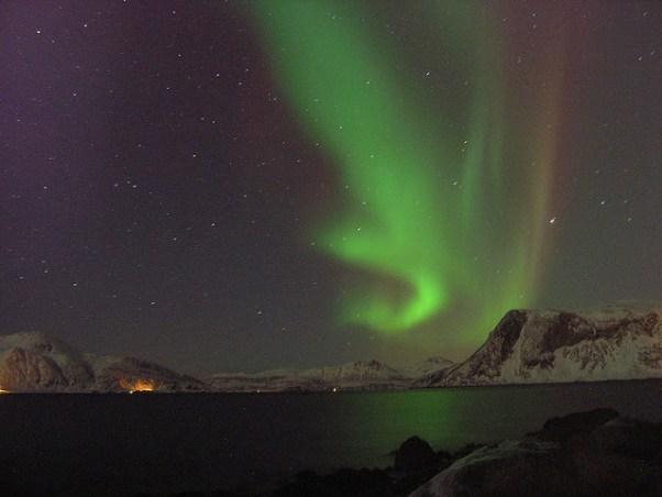 GuideGunnar - Arctic Norway