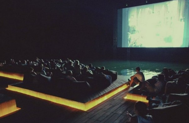 Archipelago Cinema Thailand from PurpleTravel