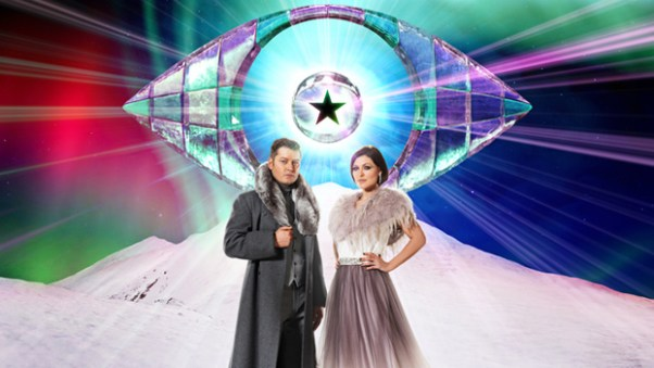 Celebrity Big Brother 2013