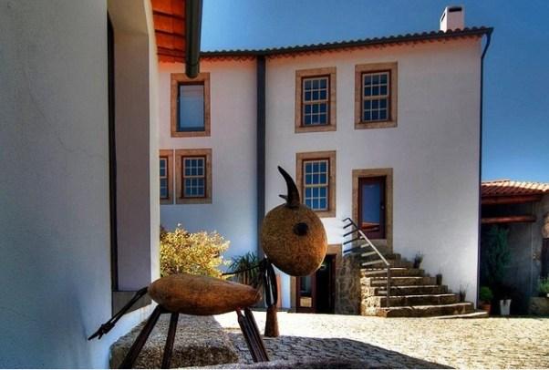 Portugal Confidential - Passado de Pedra