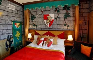 Legoland Room 1