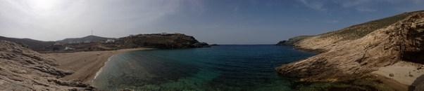 Fokos Beach Mykonos