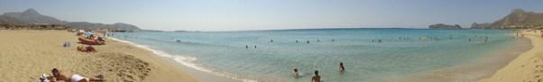 Falassarna Crete