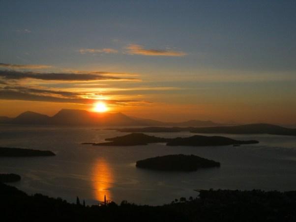 holidays in Greece, lefkada