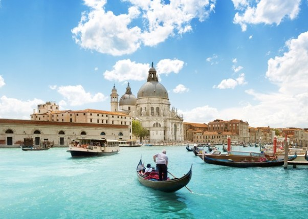 Romantic Venice from Purple Travel