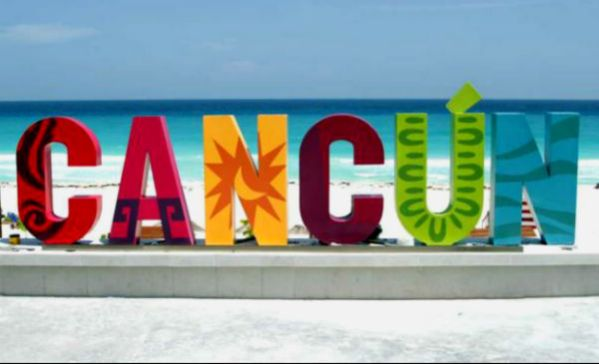 Cancun: Welcome to the ''City of two Tales''