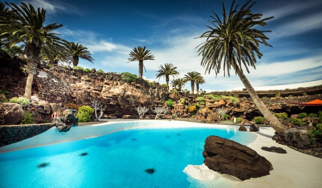 Holidays in Lanzarote