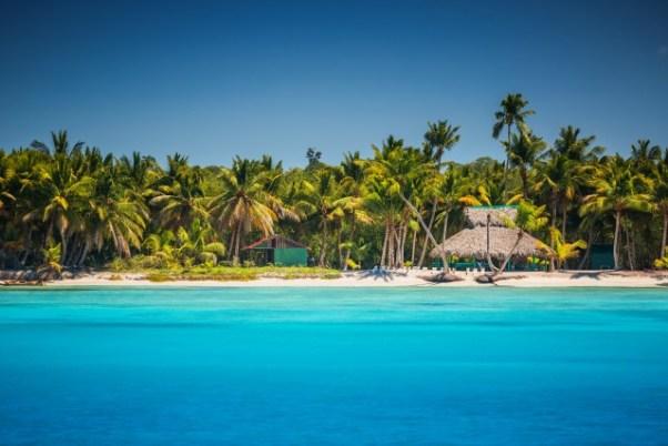 Beaches Dominican Republic