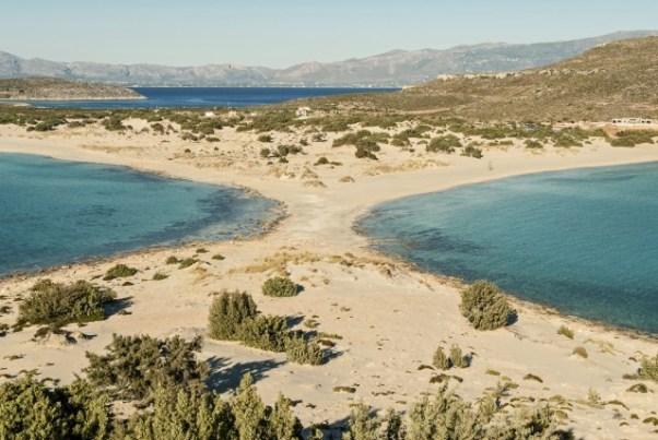 holidays crete