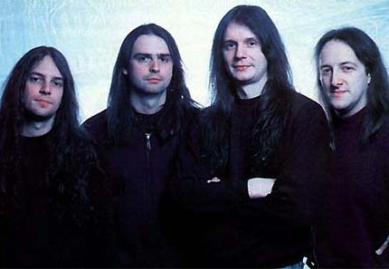 Concert: Blind Guardian – Freedom Call