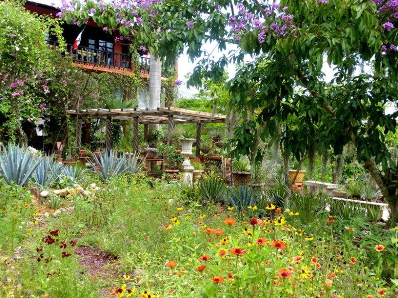 southshore botanical garden