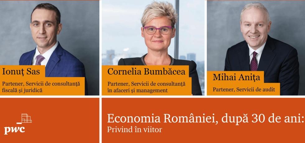 Economia Romaniei, dupa 30 de ani