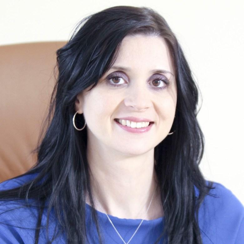 Ludmila Petrescu