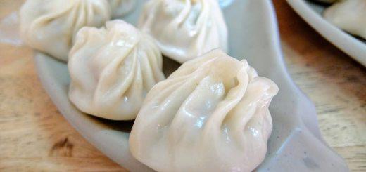高雄-大社區-九妹小籠包專賣店|早餐
