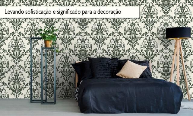 significado para decoração