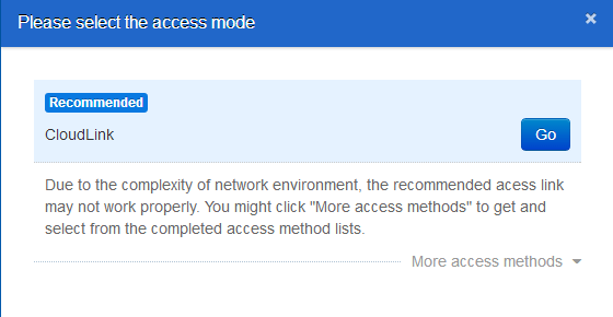 gopublishedservice