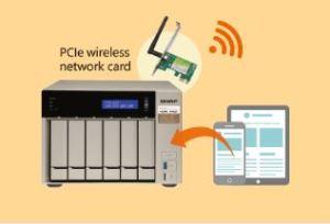 Step 7 (Wireless AP)