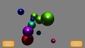 Shiny Ball Generator