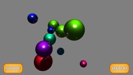 Shiny Ball Generator