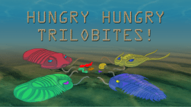 Hungry Hungry Trilobites