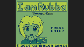 I am Rubba, You Are Gloo