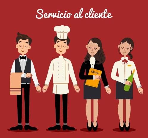 Consejos para el buen servicio en tu restaurante