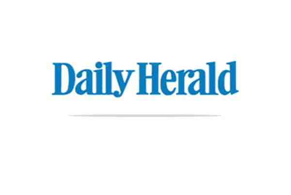 Daily Herald Logo Cannabis Consultant