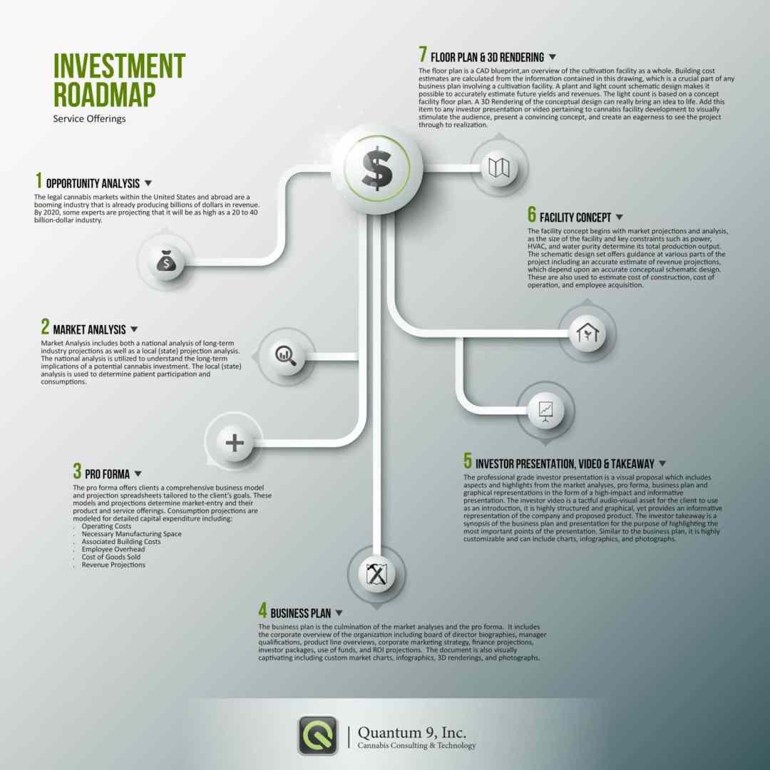 Quantum 9 Investment Roadmap