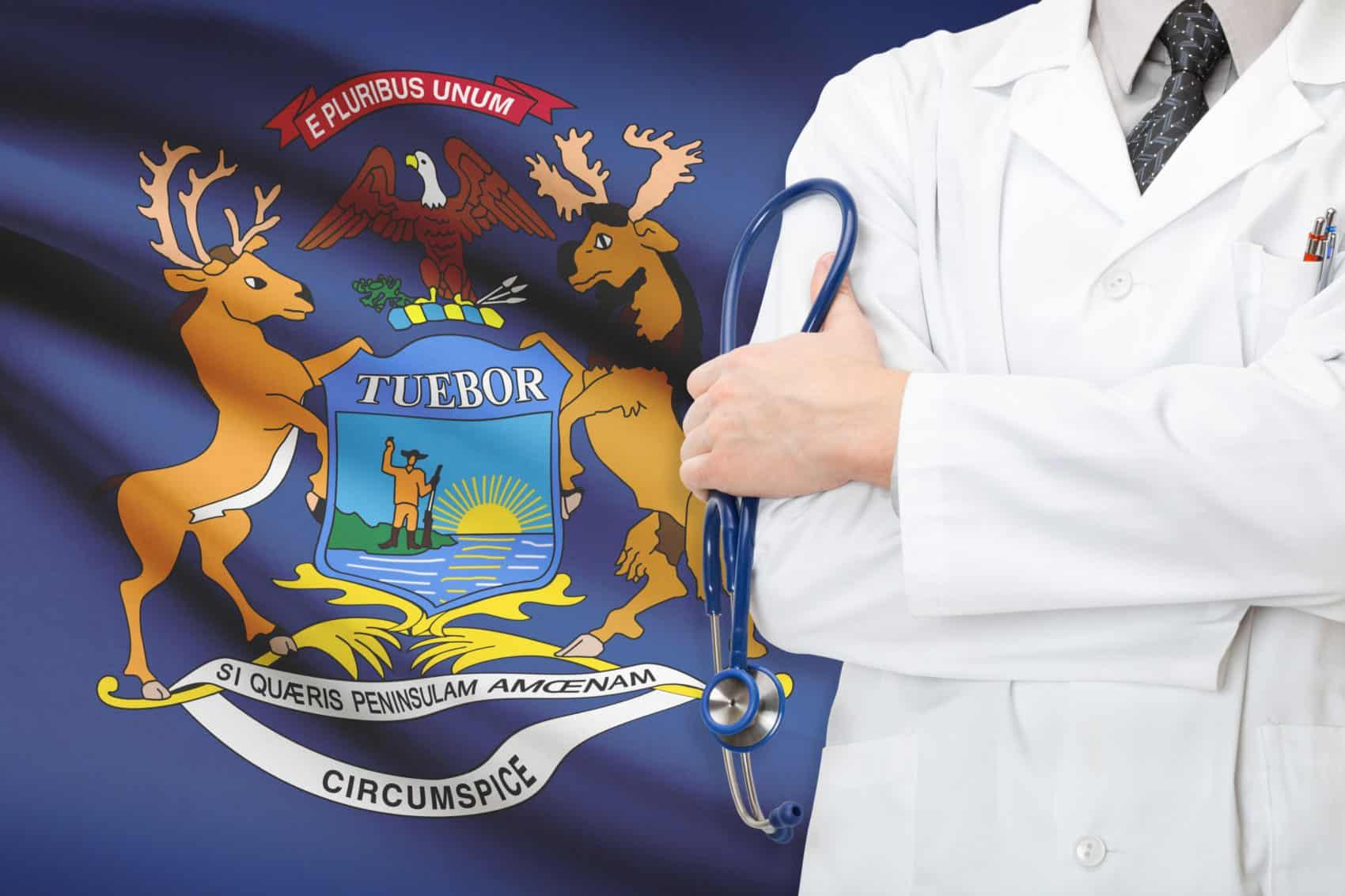 How to Get a Medical Marijuana Card in Michigan - 5 Easy Steps - Quantum 9, Inc.