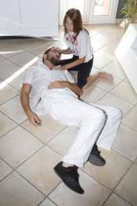 seizure patients