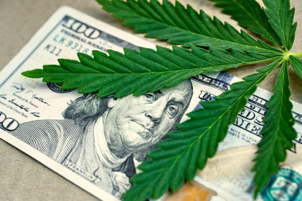 marijuana federal
