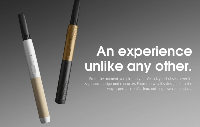 High-Quality Vape Pens