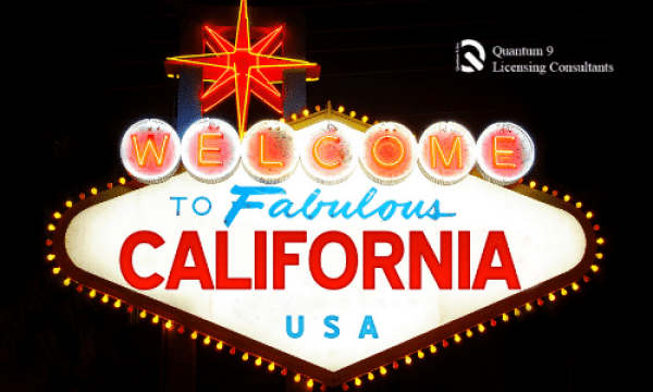 license to sell cannabis in california