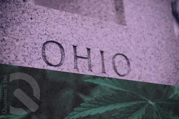 cannabis dispensary in ohio