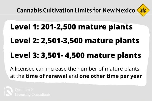 marijuana cultivation in new mexico