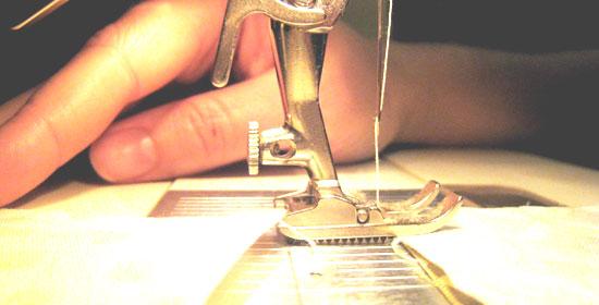 fermeture éclair-DIY-élastique au mètre-coudre un angle