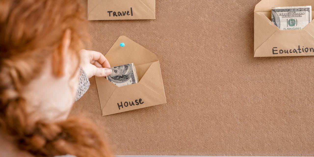 Why The Cash Envelopes Budget WINS