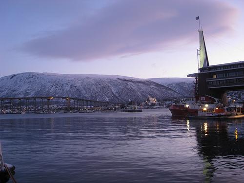 Tromso (Noruega)