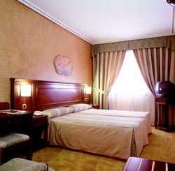 Hotel Las Lomas, en Mérida