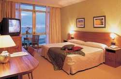 Hotel Milagros Golf (Cantabria)