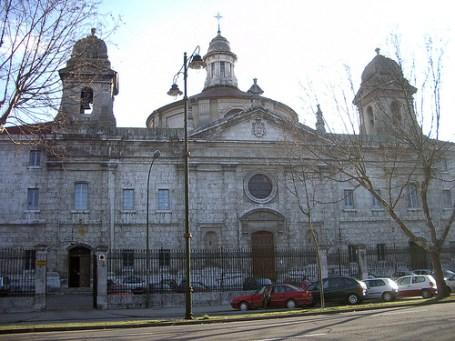 Museo Oriental de Valladolid