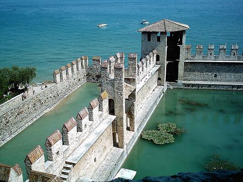 Castillo Scaligero